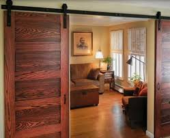 Barn Door Design Ideas Barn Doors For Homes Interior Entrancing Design Ideas Interior