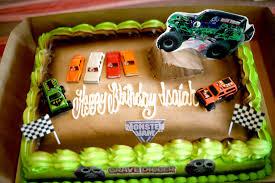 grave digger monster truck games hector u0027s custom cakes grave digger cake monster truck cake