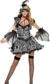 women u0027s masquerade costumes forplay