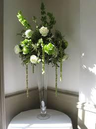 Vases For Floral Arrangements Best 25 Tall Flower Vases Ideas On Pinterest Tall Vases Wedding