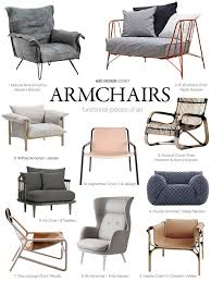 Chairs Armchairs 31 Best Armchair Design Images On Pinterest Chairs Armchairs