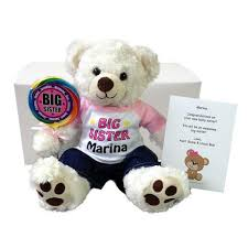 personalized graduation teddy personalized graduation teddy gift set cherry drop pink