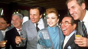 ronnie corbett we celebrate his life in pictures