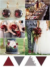 Colour Scheme by Marsala Pantone Inspired Wedding Colour Scheme A Hue For Two