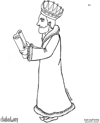 shoftim coloring pages family parshah parshah