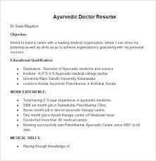 resume format sle doctor s note doctor resume templates 15 free sles exles format