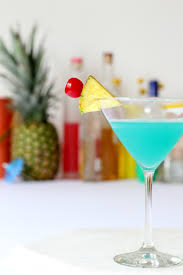 martini pineapple aquamarine martini recipe lulus com fashion blog