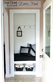 entryway organization ideas small entryway closet ideas