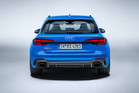 new e state of mind audi pulls covers off new rs4 avant by car