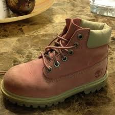 womens timberland boots size 12 80 timberland other toddler pink timberland boots