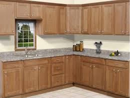 Kitchen Door Styles For Cabinets Cabinet Doors Shaker Style Kitchen Cabinets Thermofoil