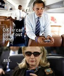 Obama Sunglasses Meme - 112 best hilary meme images on pinterest clinton n jie ha ha and