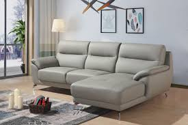 Modern Sofa Living Room Different Sectional Sofas In Modern Miami Furniture Store