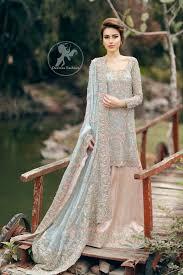 pink embroidered wedding dress dress 2017 light blue embroidered shirt pink lehenga