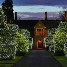 280 white net lights by lights4fun notonthehighstreet