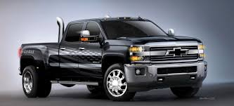 american flag truck chevy and kid rock create a silverado 3500hd for the u0027working