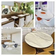 Dining Room  Exquisite Ideas Wall  Dining Table Skillful - Wall mounted dining table designs