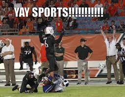 Memes Photo Editor - danny s meme den miami duke game the miami hurricane