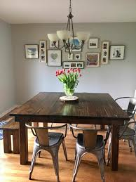 table is an elegant and beautiful addition to this traditional