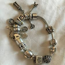 pandora bracelet links images My pandora bracelet charms story JPG