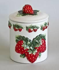 vintage ceramic kitchen canisters 507 best kitchen canisters images on kitchen canisters