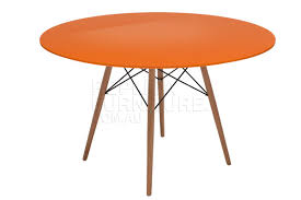 replica charles eames dining table 120cm replica furniture brisbane