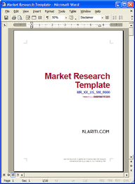 free market research brand loyalty survey template 12 market