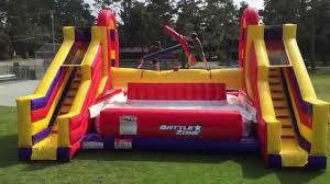 bay area party rentals battle zone joust bay area party rental