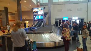 Texas travellers check images Texas travelers in las vegas sunday night are thankful to be home jpg