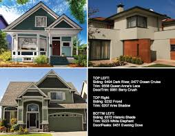 exterior color trends 2017 creating a stunning first impression diamond vogel