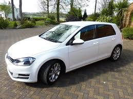 used 2014 volkswagen golf mk7 gt tdi bluemotion technology for