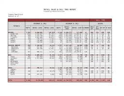 introduction paragraph template sales report book excel 1158 saneme