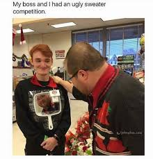 Funny Ugly Memes - joke4fun memes ugly sweater