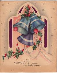 classic christmas belles 381 best vintage christmas bells images on cards diy