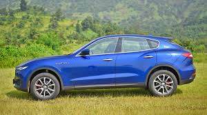 maserati suv interior 2017 maserati levante 2017 price mileage reviews specification