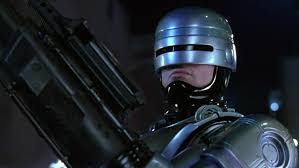 Robocop Halloween Costume Halloween Costume Wearing Born