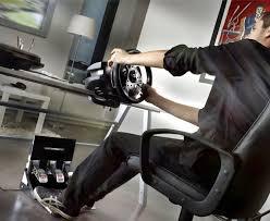 gaming steering wheel thrustmaster t500 rs racing wheel the gamesmen