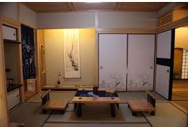 chambre japonaise tatamis tatami pliable ou rond tatami japonais et futon