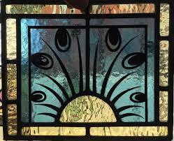 painting on glass windows artisanantiques