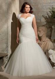mori lee julietta 3176 mermaid ruched wedding dress with