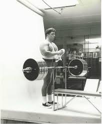 pat casey the first man to bench press 600 lbs brother in iron