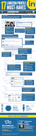 Find Resumes On Linkedin 17 Steps To A Complete Linkedin Profile The Muse
