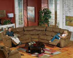 Curved Sectional Recliner Sofas Modern Recliner Sofa Sectional Cool Size Of Wingback