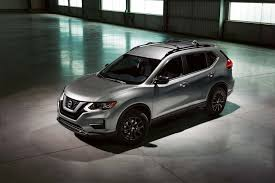 nissan rogue third row 2017 nissan rogue features review the car connection