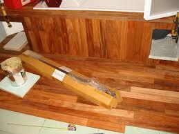 parquet pont de bateau relooking de salle de bains fade vive le parquet cathypety