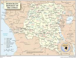 Republic Of Congo Map Sadc Interventions In The Democratic Republic Of The Congo Accord