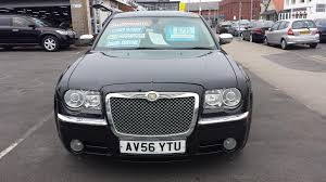 used chrysler cars for sale in preston lancashire motors co uk