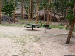 bellaire lake campground camping review