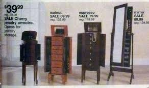 Mirror Jewelry Armoire Target Armoire Recomended Jewelry Armoire Cheap For You Jewelry Chests