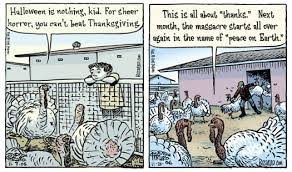 vegan choices on thanksgiving veggiehappy